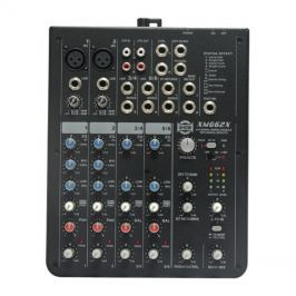 Mixážní pult SHOW XMG-62X