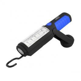 Svítilna montážní LTC 10+5 LED, 2000 mAh, nabíjecí s magnetem