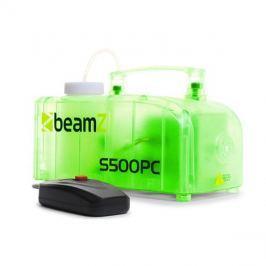 Efekt výrobník mlhy BeamZ S-500PC