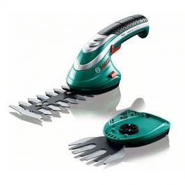 Zahradní nůžky aku Bosch Isio,0600833102 na trávu a keře