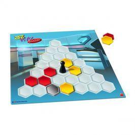 Hra stolní DINO AZ KVÍZ JUNIOR dětská