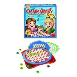 Hra stolní DINO OSMISMĚRKY JUNIOR dětská