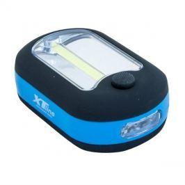 Svítilna LED COBALT 1W + 3 LED XT60058