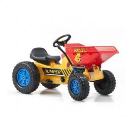 Traktor šlapací G21 CLASSIC s čelním nosičem