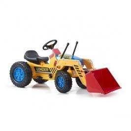 Traktor šlapací G21 CLASSIC s nakládačem