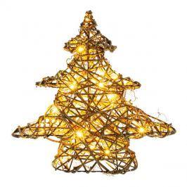 Vánoční dekorace Strom 30 LED RXL 142