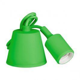Svítidlo lampička závěsná, přívodní kabel LED Retlux RFC 007  E27 230V RETLUX