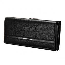Peněženka Elegant - černá