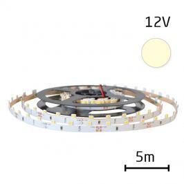 LED pásek 12V 2835 3D  60LED/m IP20 max. 6W/m bílá teplá (1ks=cívka 5m)