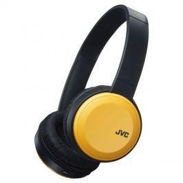Sluchátka JVC HA-S30BT Y BLUETOOTH, uzavřená