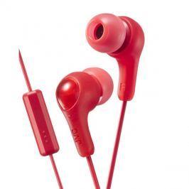 Sluchátka JVC HA-FX7M R do uší