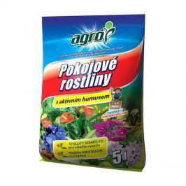 Substrát pro pokojové rostliny AGRO 5L