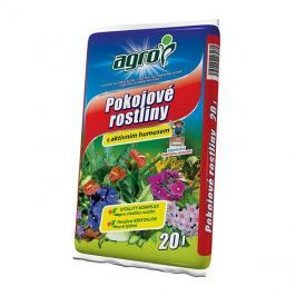 Substrát pro pokojové rostliny AGRO 20L