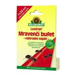 Náplň náhradní pro mravence NEUDORFF LOXIRAN 20 ml