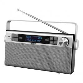 Rádio SENCOR SRD 6600 DAB+ DAB / FM