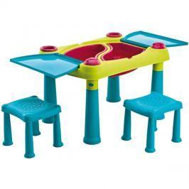 Stoleček na hraní CREATIVE TABLE