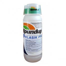 Herbicid ROUNDUP KLASIK PRO 1L