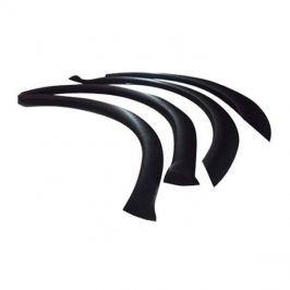 Lemy blatníku SEAT LEON 1999 - 2005 plastové 4ks