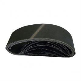Plátno brusné nekonečný pás, 75x457mm, P40, GEKO