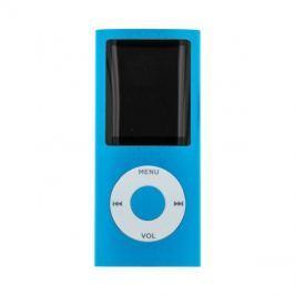Přehrávač MP3/MP4 SETTY modrý