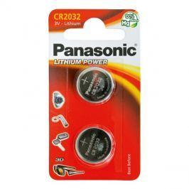 Baterie    CR2032 PANASONIC lithiová 2BP