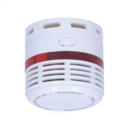 Detektor kouře + alarm, 85dB, 10 let životnost, lithiová baterie 1D35
