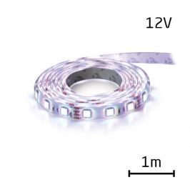 LED pásek 12V 3528 120LED/m IP20 max. 9.6W/m bílá studená (1ks=1m)