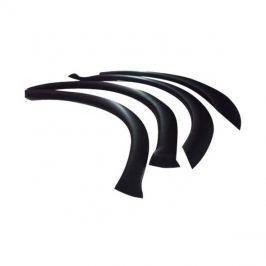 Lemy blatníku RENAULT TWINGO 1999 - 2006 plastové 4ks