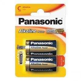 Baterie C (R14) alkalická PANASONIC Alkaline Power LR14 2BP