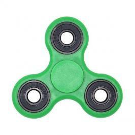 FIDGET SPINNER GLITTER zelený