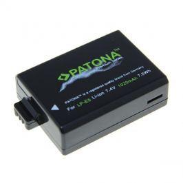 Baterie foto CANON LP-E5 1020mAh premium PATONA PT1211