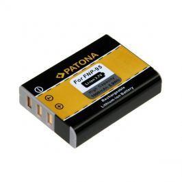 Baterie foto FUJI / SIEMENS NP-95 1600mAh PATONA PT1159