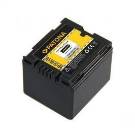 Baterie foto PANASONIC CGA-DU14 1400mAh PATONA PT1045