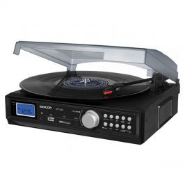 Gramofon SENCOR STT 211U