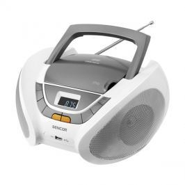Rádio s CD/USB/MP3/SD SENCOR SPT 232