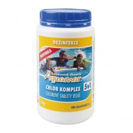 Chemie bazénová MARIMEX AQUAMAR KOMPLEX 1kg