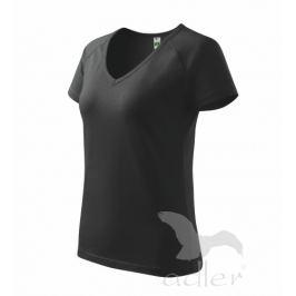 Tričko dámské Dream Černé L