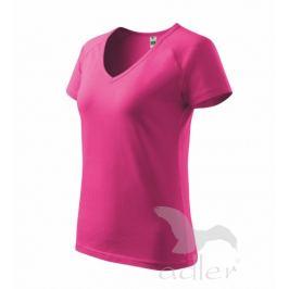 Tričko dámské Dream Purpurová S