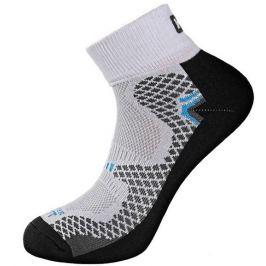 Funkční ponožky SOFT 42 bílá