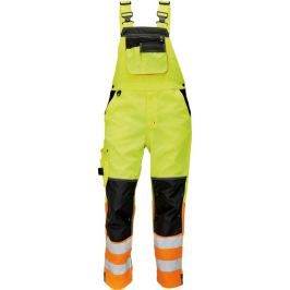Kalhoty s laclem KNOXFIELD HI-VIS  neon yellow 46