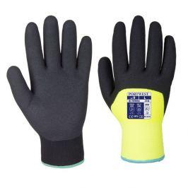 Zimní rukavice ARCTIC L 9 žlutá
