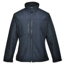 Dámská softshelová bunda Charlotte (2L) M námořní modrá