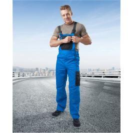 Kalhoty lacl 4TECH 03 PRODLOUŽENÉ 52 královská modrá
