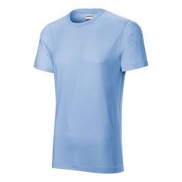 Pracovní tričko RESIST 4XL nebesky modrá