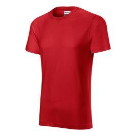 Pánské tričko RESIST HEAVY M červená