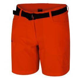 Husky Dámské šortky   Kimbi L sv. červená Velikost: M