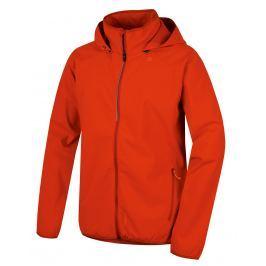 Husky Pánská softshell bunda   Sally M červená Velikost: M