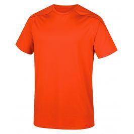 Husky Pánské triko   Taury M sv. červená Velikost: XL