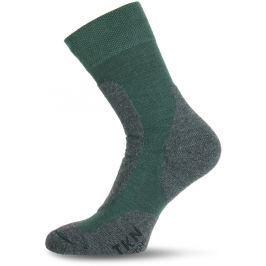 Lasting TKN 620 zelená ponožky celoroční Velikost: (42-45) L