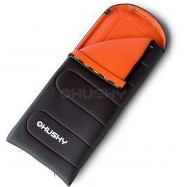 Husky Spacák dekový   Gizmo -5°C černá